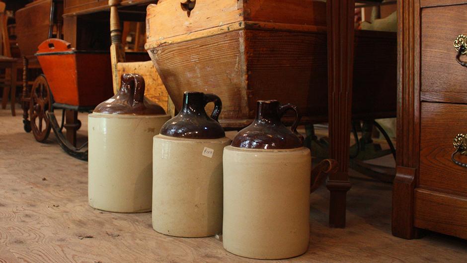 Refinishing Oak Cabinets
